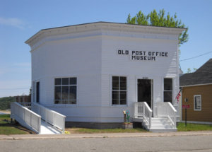 Post Office Museum